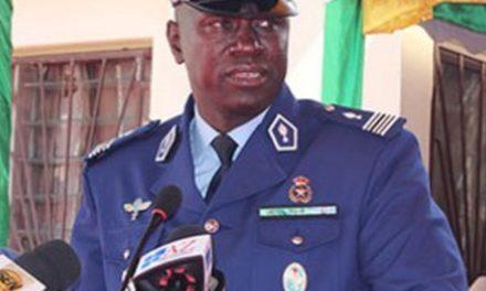 GENDARMERIE MOBILE – Le colonel Daouda Diop aux commandes