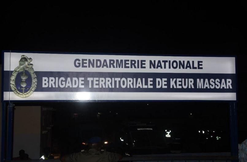 SAISIE DE 475 MILLIONS EN FAUX BILLETS : Comment le 5e élément de la bande a été arrêté par la gendarmerie