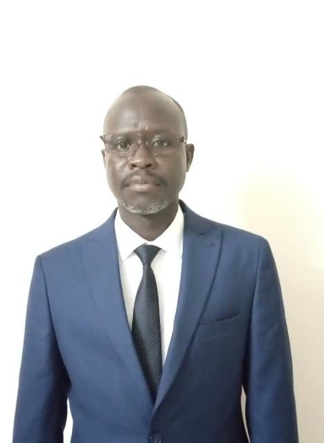 AG AMICALE DES GREFFIERS DU SENEGAL- Me Ibrahima Sarr décline sa feuille de route