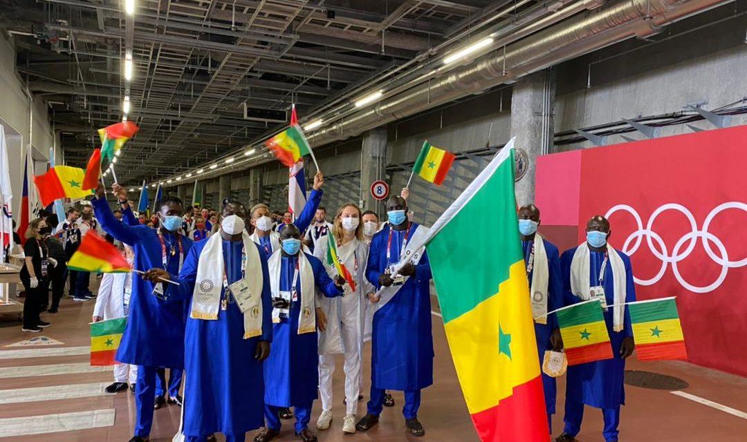 J.O 2021 – Le programme détaillé des athlètes sénégalais