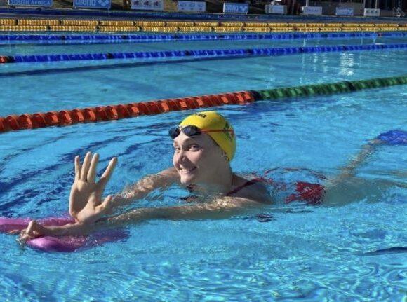 J.O TOKYO 2021 – La nageuse Jeanne Boutbien éliminée