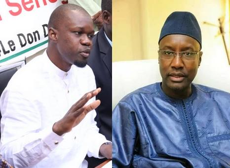 AFFAIRE DES 94 MILLIARDS – Mamour Diallo répond à Sonko et prédit la fin de Pastef