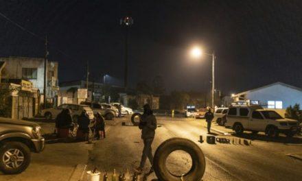 """Afrique du Sud: la violence """"provoquée et planifiée"""", accuse le président"""
