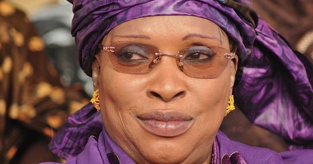 URGENT – Décès d'Awa Diop du Pds