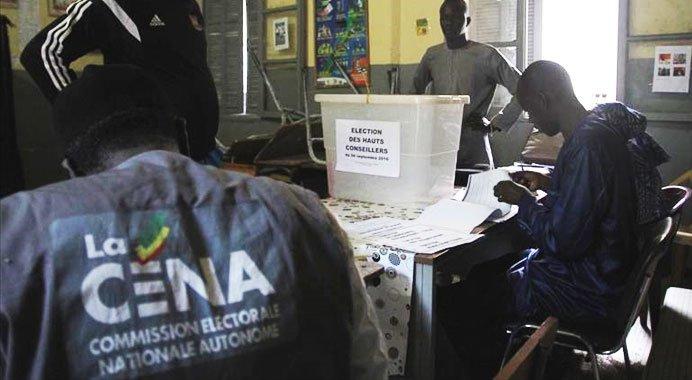 POLEMIQUE CERTIFICATS DE RESIDENCE- Les inquiétudes de la CENA