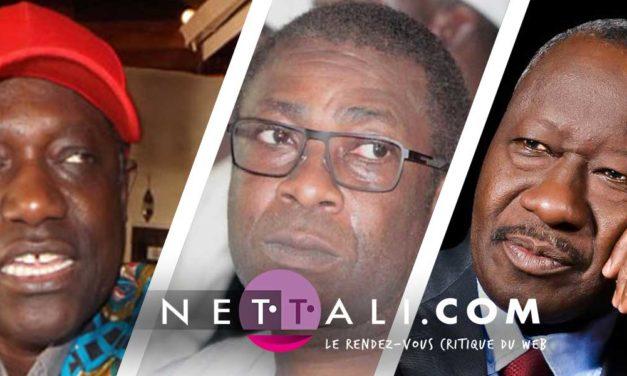 VOL SUPPOSE DE FREQUENCES – Idrissa Diop déballe sur Youssou Ndour