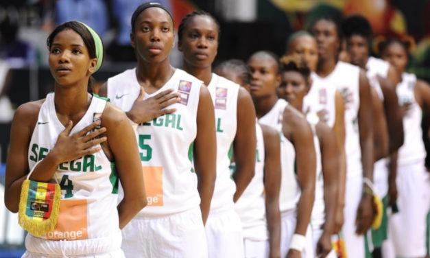 AFROBASKET FEMININ 2021 – Le Sénégal connaît ses adversaires