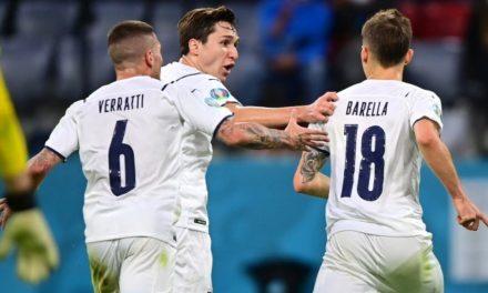 EURO 2020 – L'Italie retrouve l'Espagne en demi-finale
