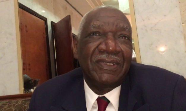 NECROLOGIE – Ancien diplomate et ministre du Commerce du Sénégal, Falilou Kane n'est plus