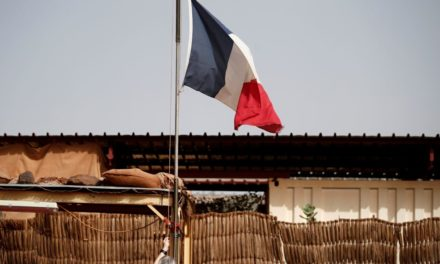 La forces françaises ont repris les opérations conjointes avec les troupes maliennes