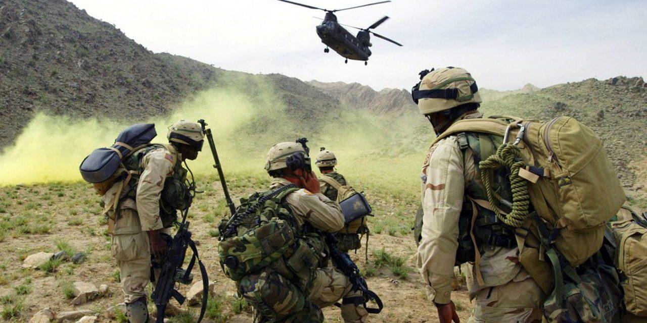 'FLINTLOCK' – L'Amérique tient son plus grand exercice anti-terroriste au Sénégal