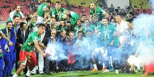 COUPE DE LA CAF – Le Raja de Casablanca champion