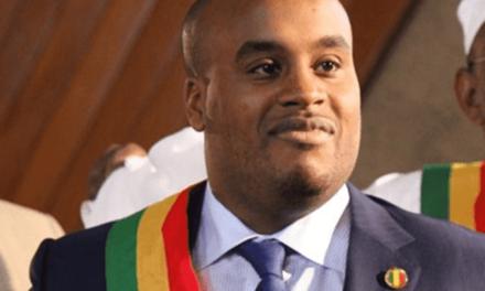 MALI – Un mandat d'arrêt international contre Karim Keïta, fils de l'ex-président IBK