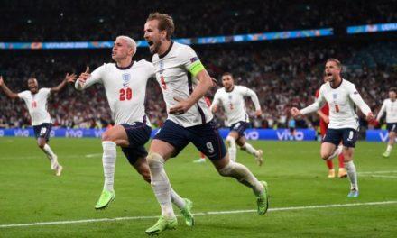 EURO 2020 – L'Angleterre retrouve l'Italie en finale