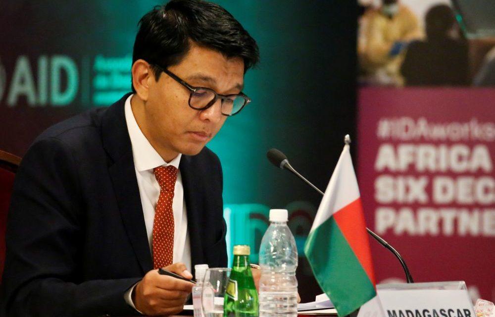 MADAGASCAR – Un projet d'assassinat du président Rajoelina déjoué