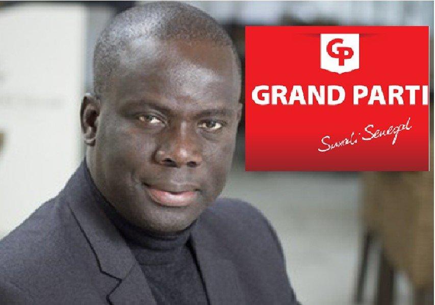 GRAND PARTI – Malick Gackou suspend sa tournée nationale