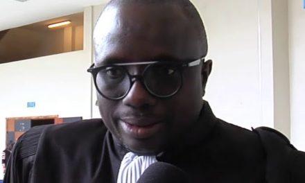 ELECTION DAUPHIN BÂTONNIER-Qui sera le successeur de Me Papa Leyti Ndiaye ?