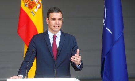 ESPAGNE  – La ministre des Affaires étrangères remplacée