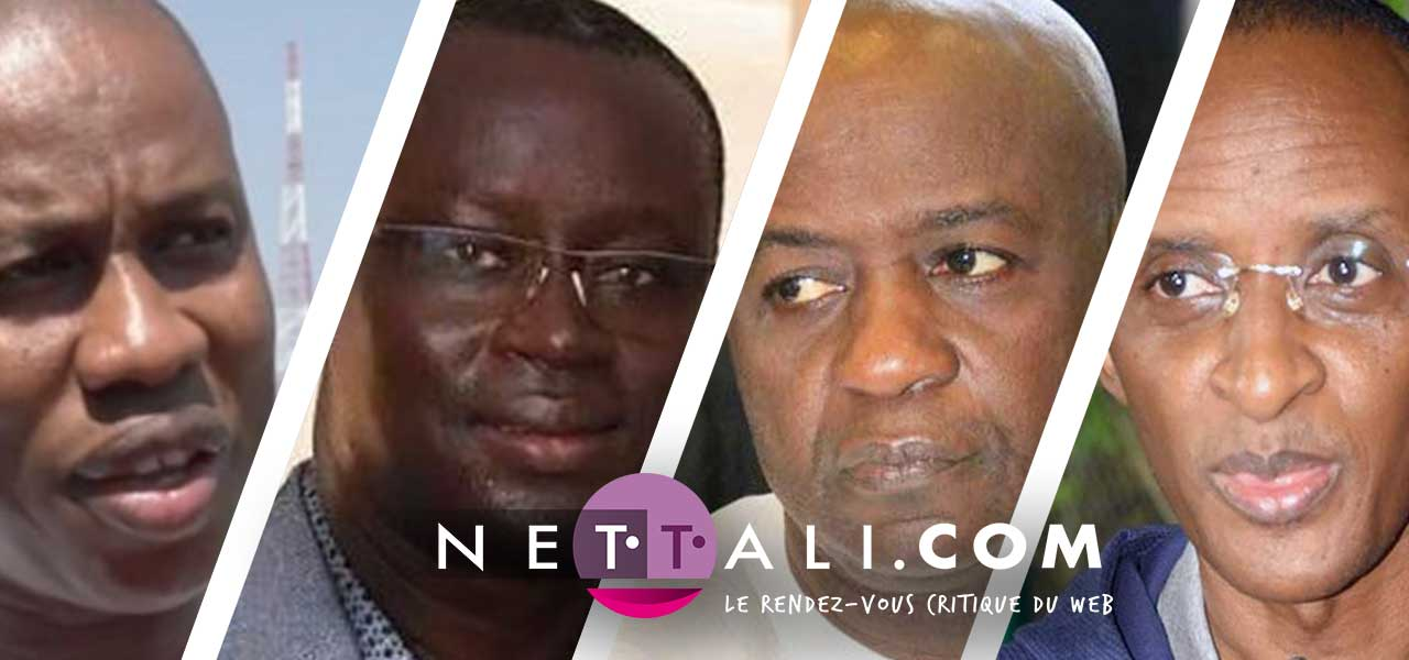 COUP DE PILON – Deal à la tête du football sénégalais!