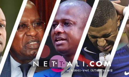COUP DE PILON – Dans la clameur sénégalaise !