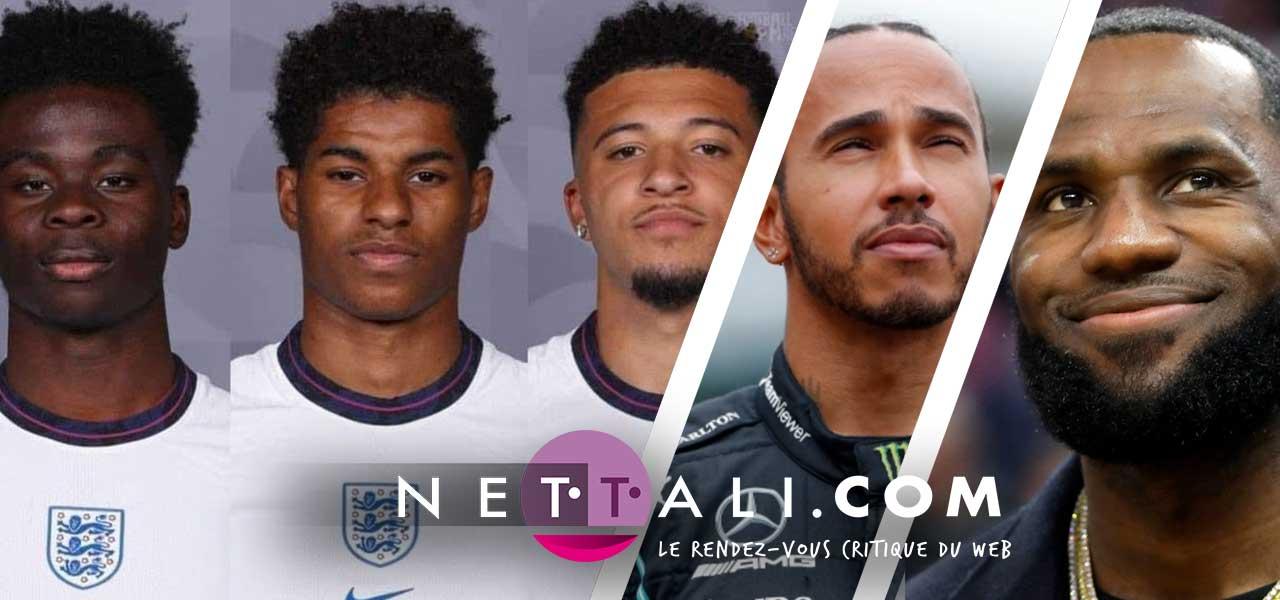 COUP DE GUEULE – Ironie d'une histoire de racisme!