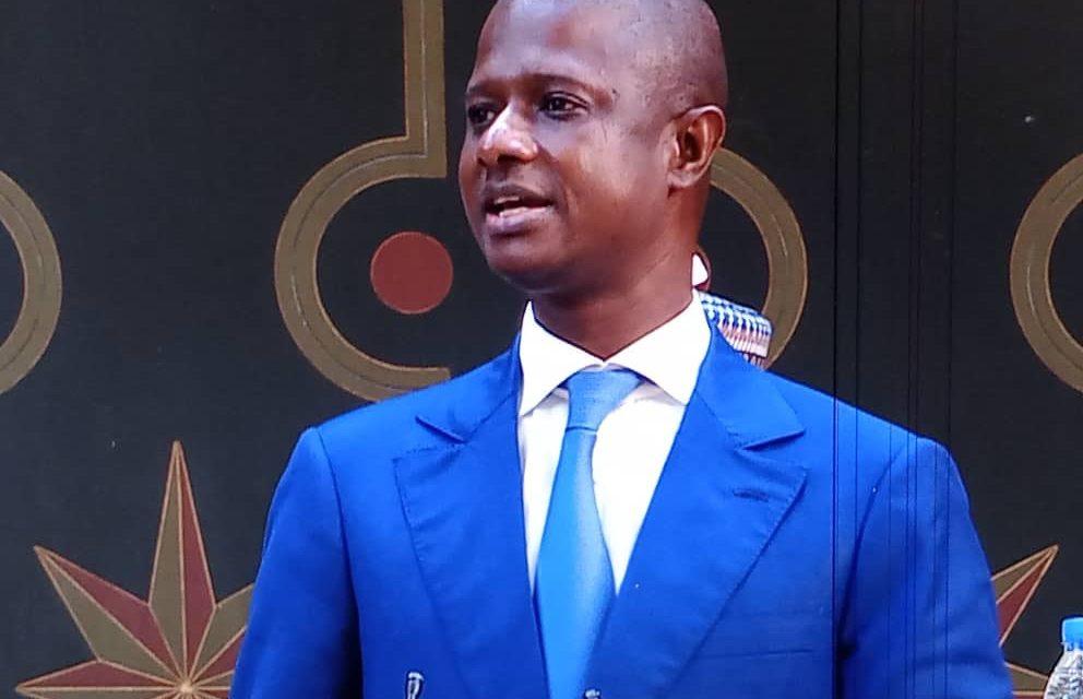 ANTOINE FÉLIX DIOME – « En 2022, le Sénégal ira vers des élections locales apaisées, régulières et transparentes »