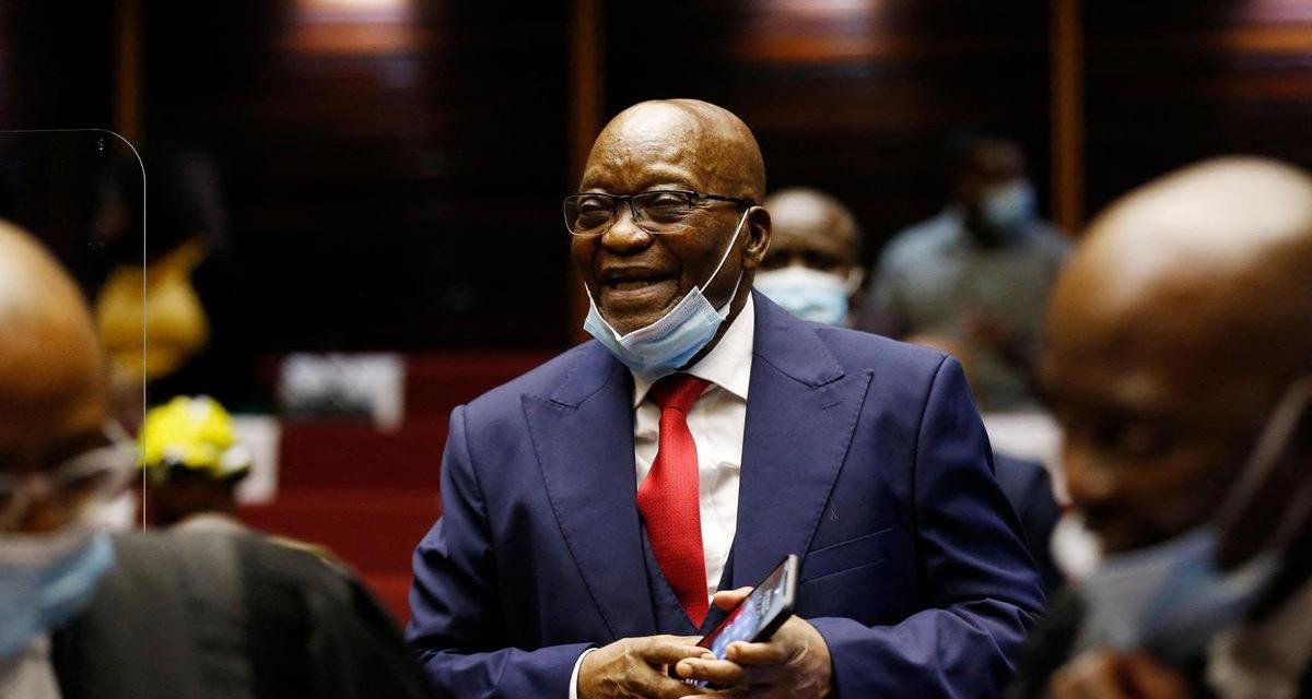 AFRIQUE DU SUD – Le bilan des violences monte à 72 morts après l'incarcération de l'ex-président Jacob Zuma