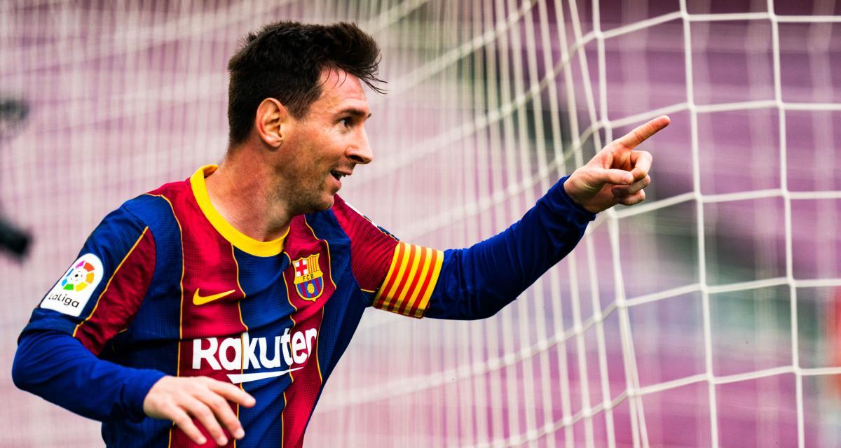 MERCATO – Messi dit oui au PSG !