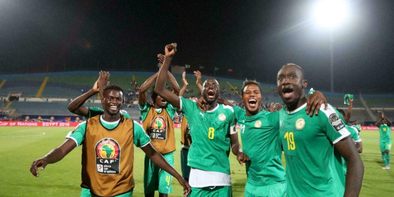 CLASSEMENT FIFA – Leader en Afrique, le Sénégal gagne une place mondiale