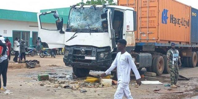 ACCIDENT DE KAOLACK  – Le gouvernement malien appelle au calme
