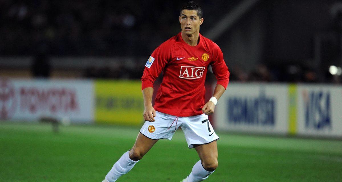 MAN U – Pogba excité par la venue de Ronaldo