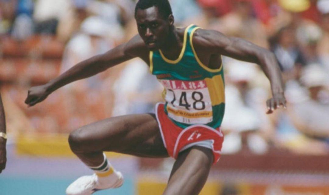 ATHLETISME – Amadou Dia Ba raconté par son entraineur français