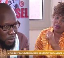 COLLECTE DE DONNÉES PERSONNELLES – L'accusateur de Maimouna Ndour Faye, condamné à 1 mois avec sursis