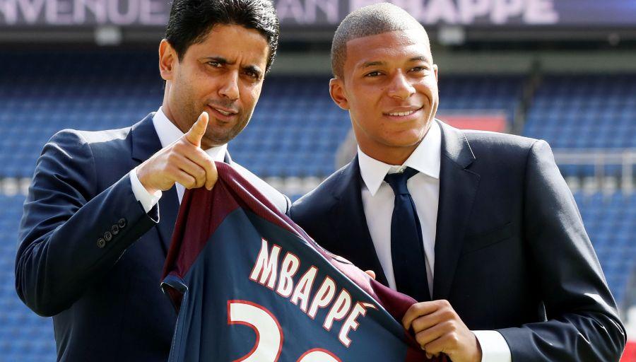 PSG – Mbappé sous pression !