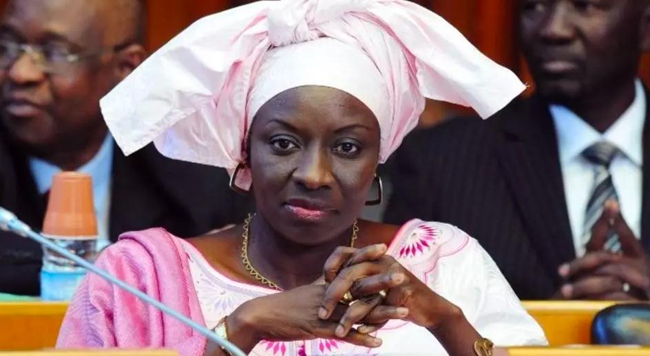 Mimi Touré contre toute forme de confinement au Sénégal