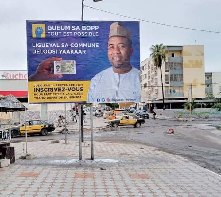 COMMISSARIAT CENTRAL  – Bougane Gueye convoqué