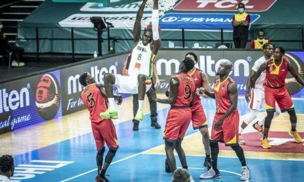 AFROBASKET 2021 – Le Sénégal surclasse l'Ouganda (93-55)