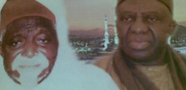 Décès de Serigne Mansour Sall, Khalife de Serigne Abass Sall
