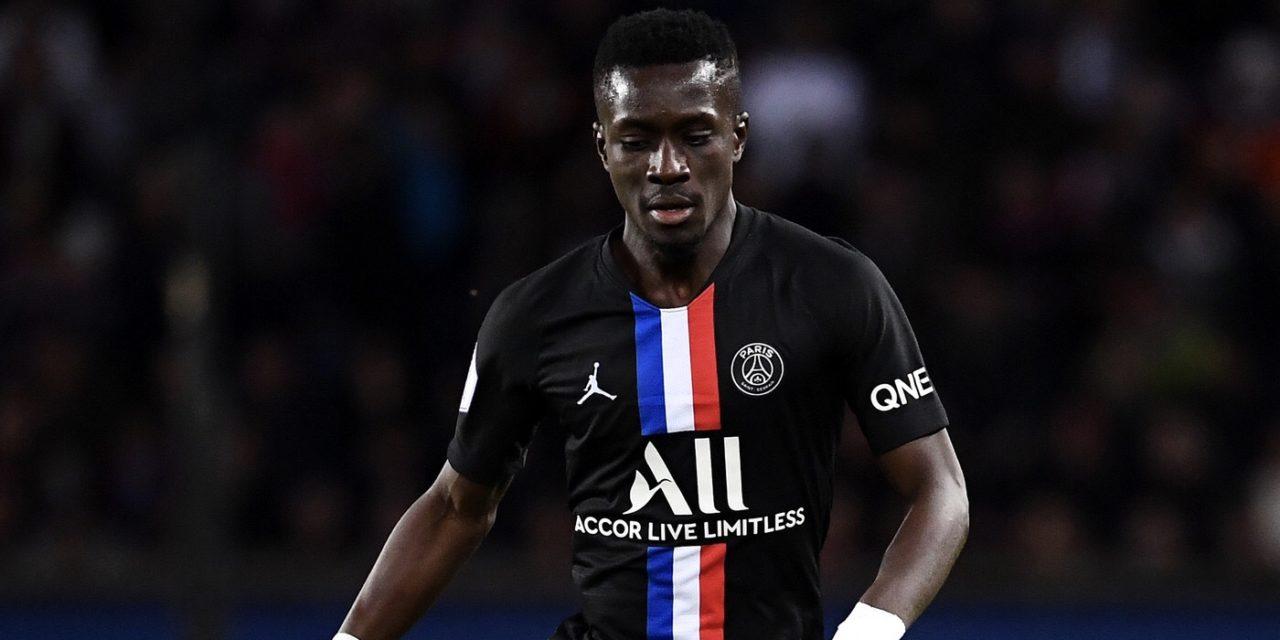 LIGUE 1 – Majestueux but de Idrissa Gana Guèye avec le PSG face à Brest