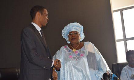 POLEMIQUE AUTOUR DE SANDAGA – Le Ps prend fait et cause pour Alioune Ndoye