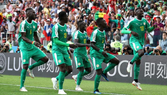 FOOTBALL – CAN 2022 – Le Sénégal dans le groupe B avec la Guinée, le Zimbabwe et le Malawi