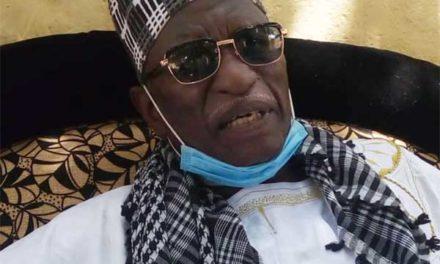 Thiénaba – Serigne Assane Seck, nouveau Khalife général