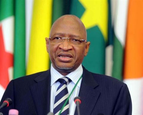 MALI – L'ancien Pm Soumeylou Boubeye Maiga sous mandat de dépôt