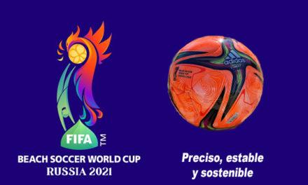 BEACH SOCCER – Le mondial Russe 2021 débute ce jeudi
