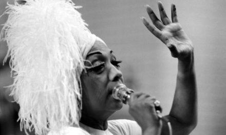 Joséphine Baker, première femme noire au Panthéon