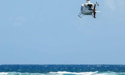 Trente-sept migrants présumés morts au large des îles Canaries