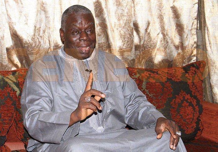 CANDIDAT DÉCLARÉ À LA MAIRIE DE TIVAOUANE- Diop Sy s'engage à assainir la cité religieuse