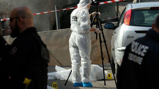MARSEILLE – Un Sénégalais de 22 ans tué par des Maghrébins