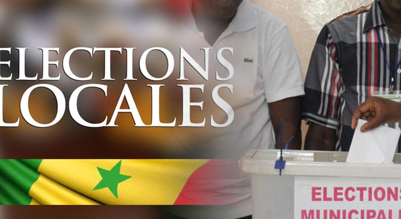 PAR DR MOHAMED LAMINE LY – Des élections locales aux couleurs de la Covid