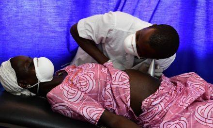 COVID-19-Le variant Delta a tué 4 femmes enceintes